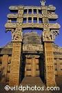 Sanchi -India stock photos